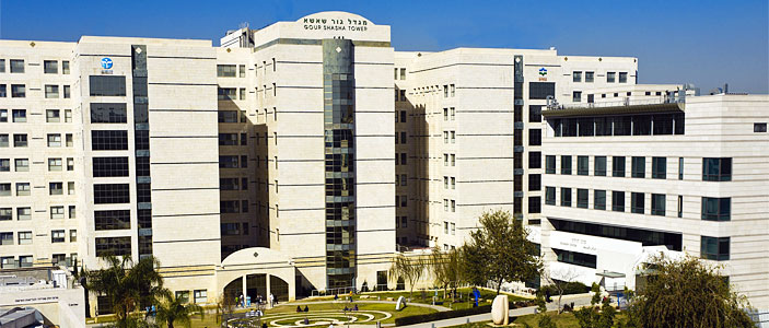 RABIN MEDICAL CENTER - BEILINSON HOSPITAL