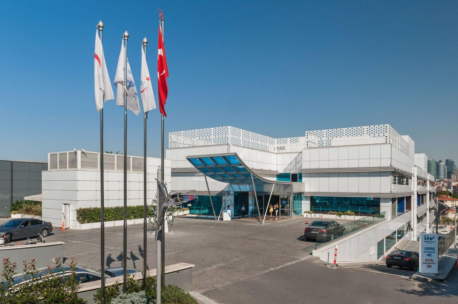 LIV HOSPITAL - ISTANBUL